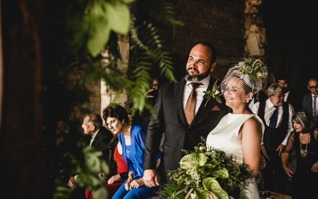 Fabiana & Christoff |18 January 2020