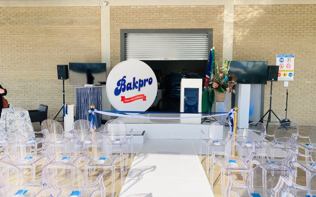 Bakpro Bread Launch | 12  March 2020