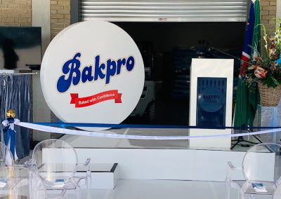 Bakpro Bread Factory Launch