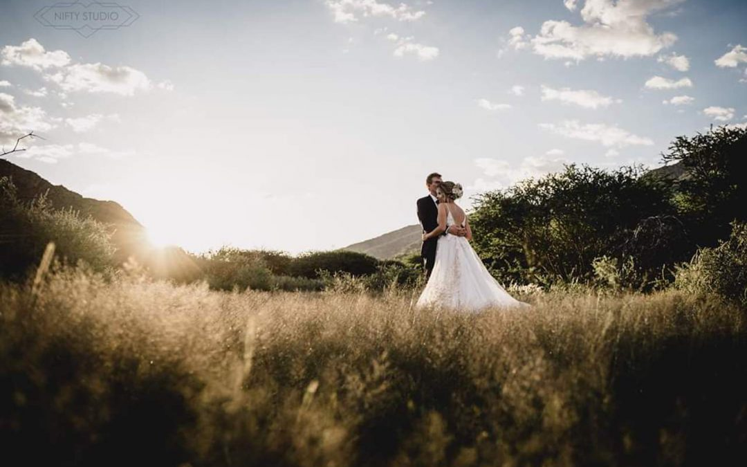 Jessica & Phillip |14 March2020 | Ankawini
