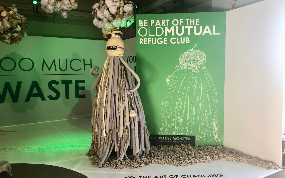 Old Mutual Namibia – Tourism Show 2019 | 5 June 2019 |Windhoek show grounds